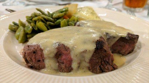 Atlanta GA Restaurant Media