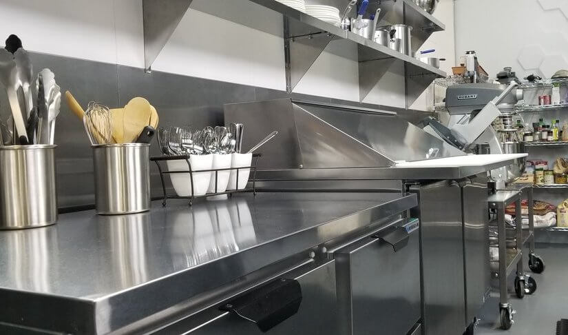 Commercial Kitchen Cleaning-Why Kitchen Hood Cleaning is Important