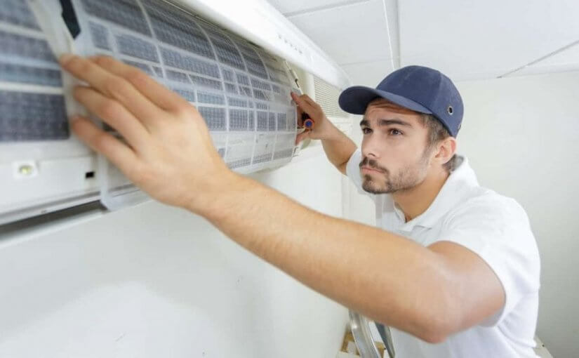 Air Conditioning Repair Services for Improving Efficiency and Lowering Energy Cost