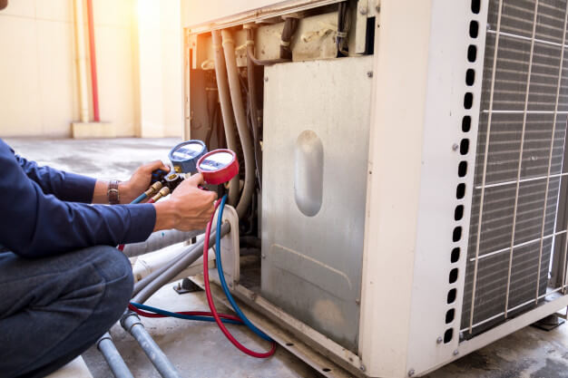 Air Conditioning Repair: How to Find the Right Experts