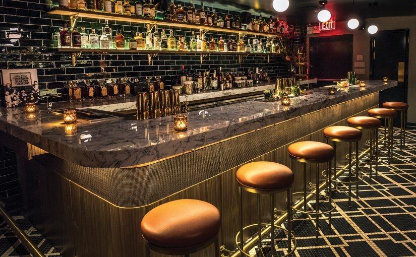 Start A Bar Strategically