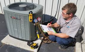 HVAC Repair – Why You Need It?